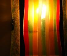 Lampada muro 4