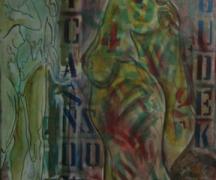 Picasso non ama Saudek