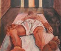 XIV - Nel sepolcro
