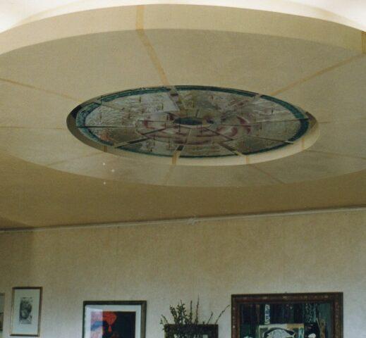 Arredamento in vetro di Gian Luigi Barcarolo